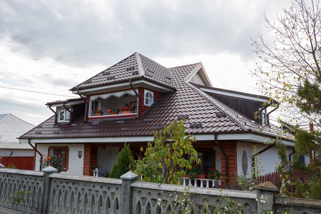 Rodinné sídlo 3