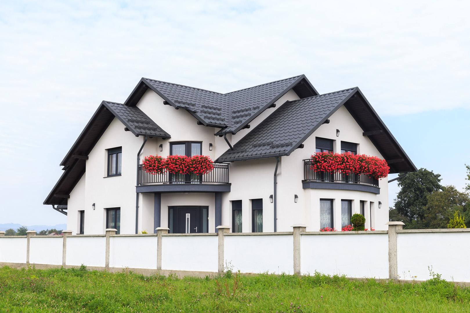 Súkromné bydlisko 2